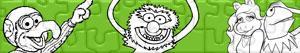 Puzzles de Muppets