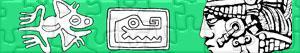 Puzzles de Mayas - Imperio Maya