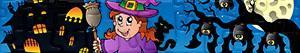 Puzzles de Fiesta de Halloween