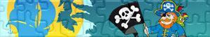 Puzzles de Aventura de Piratas