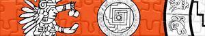 Puzzles de Aztecas - Imperio Azteca