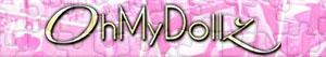 Puzzles de Oh My Dollz