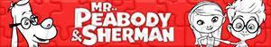 Puzzles de Peabody y Sherman