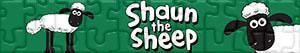Puzzles de La oveja Shaun
