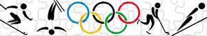 Puzzles de Juegos Olímpicos de invierno