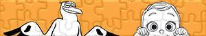 Puzzles de Cigüeñas