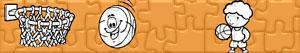 Puzzles de Baloncesto