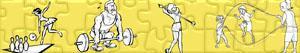 Puzzles de Otros deportes y juegos