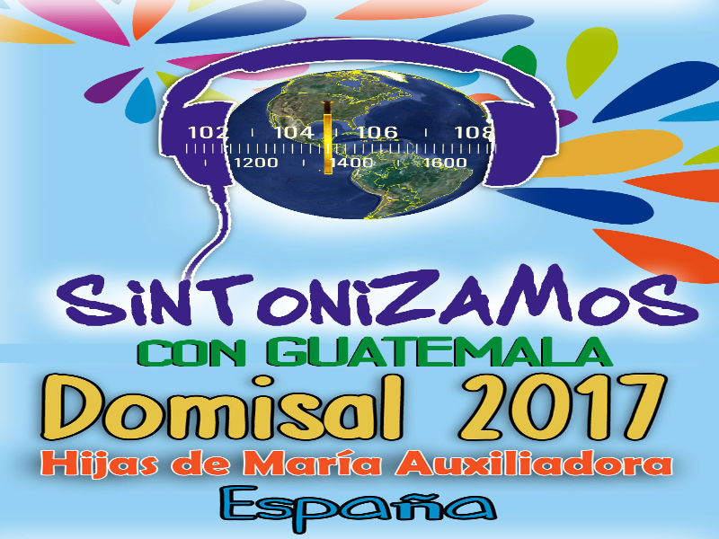 Domisal 2017: Poster puzzle