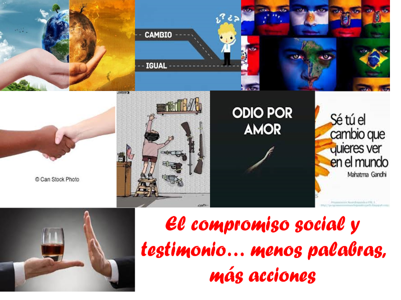 compromiso social puzzle