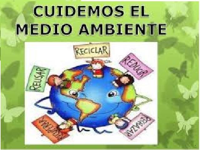 El Medio Ambiente: Puzzle De Cuidando El Medio Ambiente , Rompecabezas De