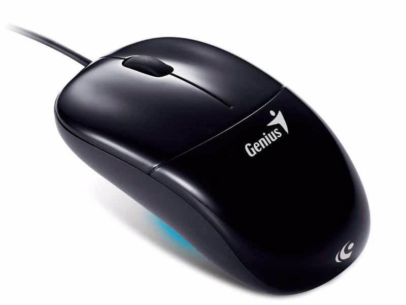 Thumb mouse de la computadora